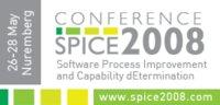 SPICE 2008-Logo