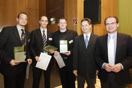 Gewinner MikrotechAward 07