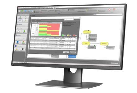 RQM 6.1 - Screen