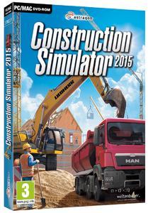 Construction Simulator 2015_Packshot