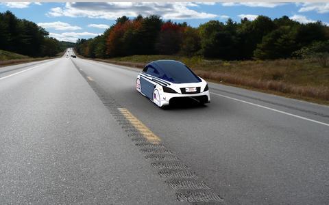 Solarcar 1