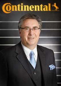 Frank Jung, Leiter Marketing und Vertrieb Pkw-Reifen Ersatzgeschäft Deutschland