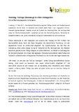 [PDF] Pressemitteilung: Testsieg: Tolingo überzeugt in allen Kategorien