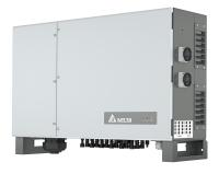 Intersolar Europe 2019-Delta to Present Two New Commercial String PV Inverters and New Cloud Monitoring Solution