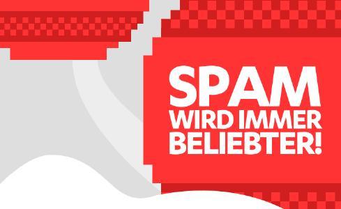 Spam in der Adventszeit (Bild: F-Secure)