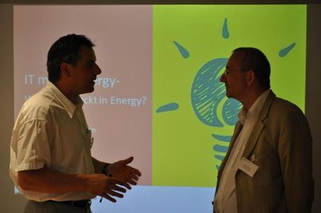 Einstieg in den Ausstieg braucht Standards, Aufklärung und Anreizsysteme für das neue Energiesystem