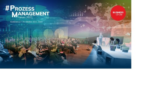 Prozessmanagement Forum 2021