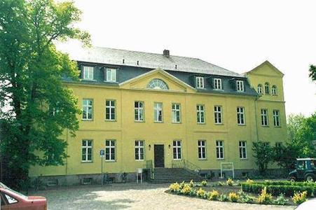 Schloss sucht Schlossherren