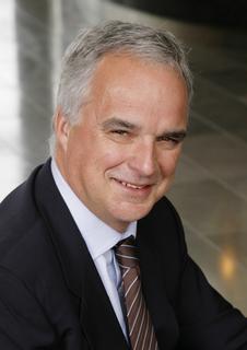 Alan Laing, Vice President EMEA bei Acronis