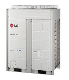 Neue MULTI-V IV-Klimaanlagen von LG Electronics heizen und kühlen leistungsstark und wirkungsvoll