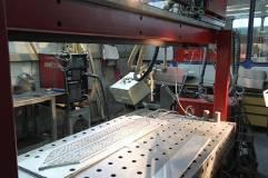"""Fig. 5: For ten years now, the integral power source from the international technological leader in automatic longitudinal welding equipment has demonstrated the reliability of high tech """"Made in Germany"""""""