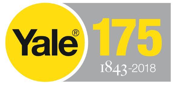 Vor 175 Jahren, 1843, erhielt Linus Yale sen. für das Kombinationsschloss sein erstes Patent im Bereich der Schließtechnik. Sein Sohn Linus Yale jr. folgte seinem Erfindergeist. Er entwickelte den Schließzylinder mit Stiftzuhaltungen und baute Yale zu einer Weltmarke aus. Seit 2000 ist sie Teil der ASSA ABLOY Sicherheitstechnik GmbH (Bild: ASSA ABLOY Sicherheitstechnik GmbH)