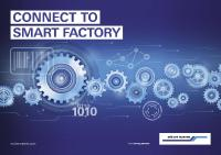 Digital transformation - four steps to the smart factory