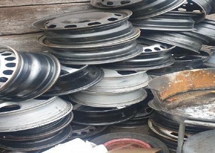 Schrotthändler Mülheim an der Ruhr Wir holen Metalle direkt vor Ort