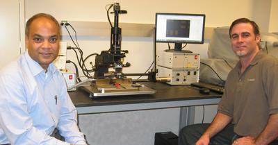 Donated Finetech Die Bonder Installed at Pennsylvania State University
