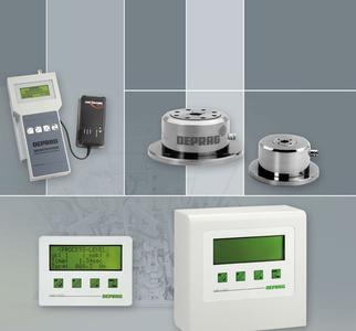 Components Measuring Technology