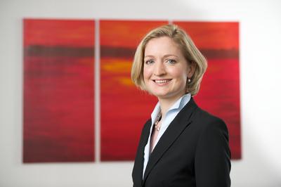 Christa von Waldthausen