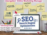 take-e-way GmbH sucht einen Online Marketing Manager Schwerpunkt SEM & Content am Standort Hamburg