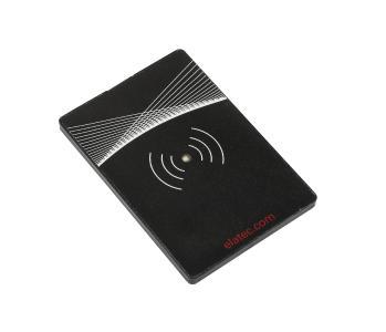 Die Elatec Multistandard-RFID-Reader TWN4 Slim können im Bereich Secure Printing und in vielen anderen Sicherheitslösungen eingesetzt werden (Bildquelle: Elatec )