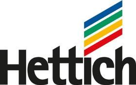 Unternehmenslogo Hettich