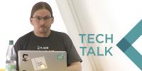 Common Table Expressions und Window Functions. TECH TALK auf Micromata TV
