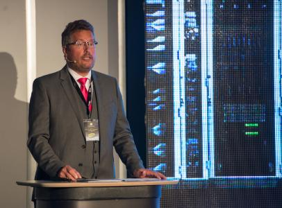 """The LMD project is impressively demonstrating how convenient it can be to establish a secure, efficient and cost-effective datacenter in a very short time. This solution's high degree of standardization combined with the location advantages of the western coast of Norway result in an excellent TCO analysis."", says Dr. Karl-Ulrich Köhler, CEO"