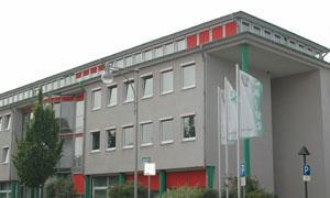 Salus gGmbH - Standort Magdeburg