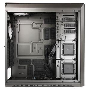 Caseking exklusiv: NZXT Switch 810 Hybrid-Tower für den Silentbetrieb oder kompromisslose Kühlleistung - jetzt neu in Mattschwarz und Gunmetal!