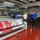 Tali Digital purchases first Truepress Jet W3200UV HS in Africa