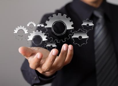 Robotic Process Automation - Routineprozesse effizient automatisieren, Produktivität steigern, Kosten senken
