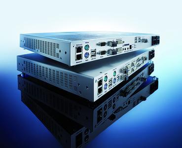 G&D: 4K-KVM-Extender DL-Vision