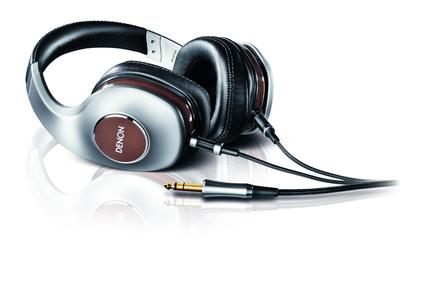 AH-D7100 Over-Ear Kopfhörer mit Mahagoni-Gehäuse