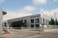 Gemeinsamer Standort Mödling der Knorr-Bremse GmbH und der Dr. techn. Josef Zelisko GmbH. | © Knorr-Bremse GmbH