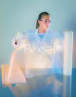 Sartorius Stedim Biotech Launches New Single-Use Bag Family Flexsafe