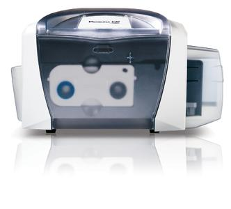 Persona C30e is the latest new development in high performance, cost-effective card printers