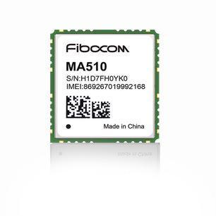 Tri-Mode-Modul MA510-GL von Fibocom
