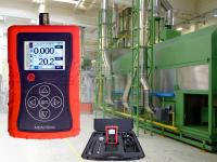 Convenient and affordable: Portable Vibration Meters for fast measurement