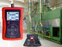 Praktisch & günstig: tragbare Vibrationsmessgeräte für die schnelle Messung
