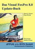 Buchcover VFP8 Updatebuch