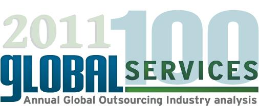 Ciklum Named 2011 Global Services 100 Provider