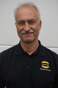 Herr Bernd Krüger aus Espelkamp (40 Jahre)