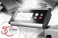 embedded world 2020: bei BOPLA stehen Touchdisplays für industrielle Lösungen im Fokus des Messeauftritts