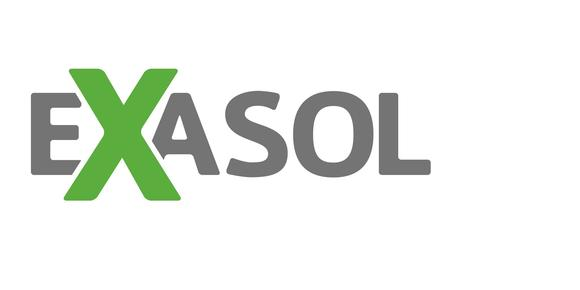 Logo, EXASOL AG
