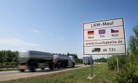 Unter Berücksichtigung der geänderten Mautsätze einfach und schnell Angebote für innerdeutsche Transporte kalkulieren, diese Möglichkeit bietet der neue Maut-Rechner der Europäische Ladungs-Verbund Internationaler Spediteure AG (ELVIS). (Foto: Toll Collect)