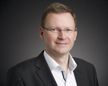 Dr. Michael Berger wird ab 1.1.2019 als Vorstand die globale Verantwortung für Produkte, Dienstleistungen und Finanzen übernehmen.