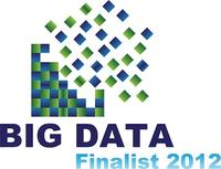 n³ unter den Finalisten des 1. Big Data Kongress