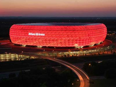 Am 5. Juni in München in der Allianz Arena: Das Security-Forum 2013