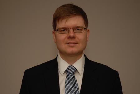 Martin Benecký