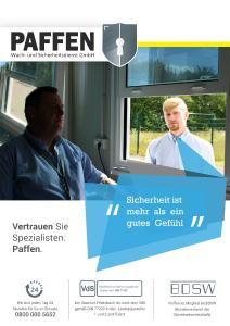 Paffen Wach- und Sicherheitsdienst GmbH