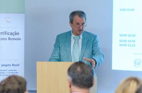 Klaus Bergmann, BBB Umwelttechnik GmbH